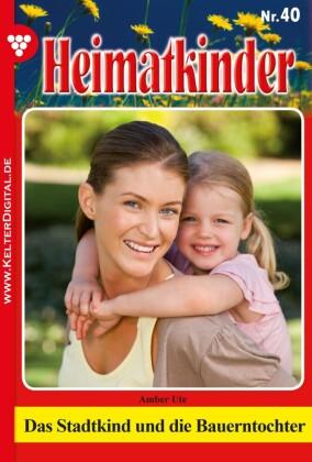 Heimatkinder 40 - Heimatroman