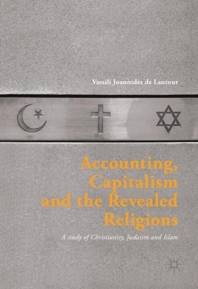 Accounting, Capitalism and the Revealed Religions