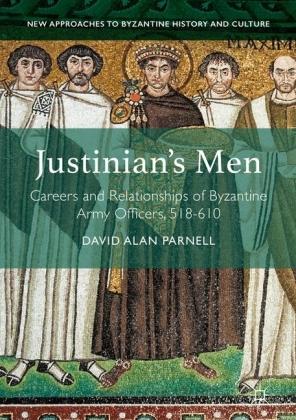 Justinian's Men