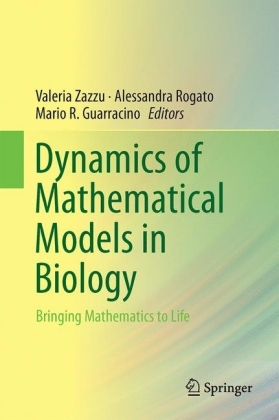Dynamics of Mathematical Models in Biology