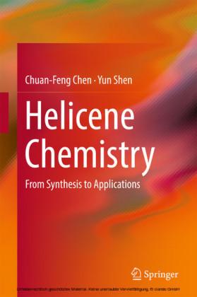 Helicene Chemistry