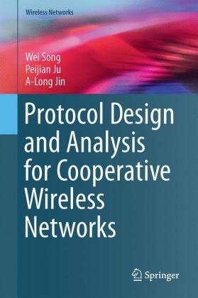 Protocol Design and Analysis for Cooperative Wireless Networks