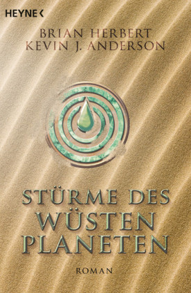 Stürme des Wüstenplaneten