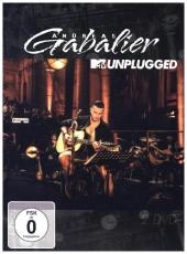 Andreas Gabalier MTV Unplugged, 2 DVDs Cover
