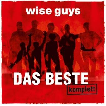 Das Beste komplett, 1 Audio-CD
