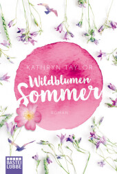 Wildblumensommer Cover