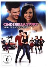 Cinderella Story 4: Wenn der Schuh passt
