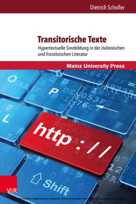 Transitorische Texte