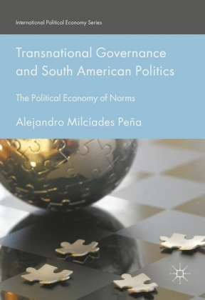 Transnational Governance and South American Politics
