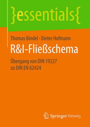 R&I-Fließschema