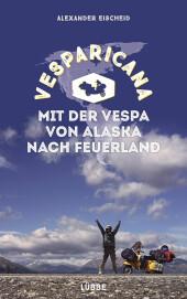 Vesparicana Cover