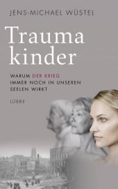 Traumakinder Cover