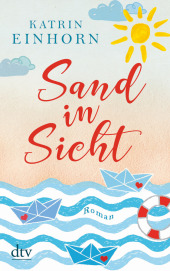 Sand in Sicht Cover