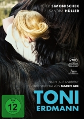 Toni Erdmann, 2 DVD (Limitierte Erstauflage)