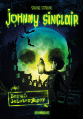 Johnny Sinclair - Beruf: Geisterjäger Cover