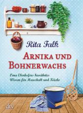 Arnika und Bohnerwachs Cover