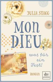 Mon Dieu, was für ein Fest! Cover
