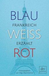 Blau - Weiß - Rot Cover