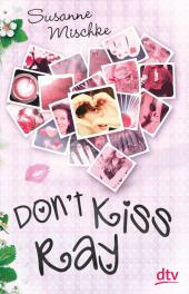 Don't Kiss Ray Cover