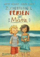Zuckerkringel-Ferien mit Marie Cover