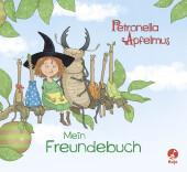 Petronella Apfelmus - Mein Freundebuch Cover