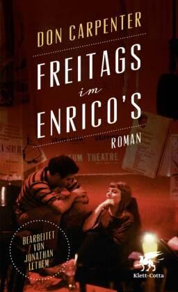 Freitags bei Enrico's