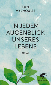In jedem Augenblick unseres Lebens Cover