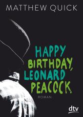 Happy Birthday, Leonard Peacock