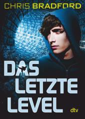 Das letzte Level Cover