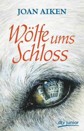 Wölfe ums Schloss