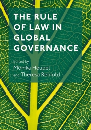 The Rule of Law in Global Governance