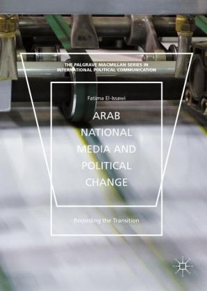 Arab National Media and Political Change