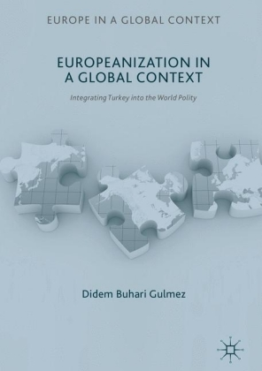 Europeanization in a Global Context