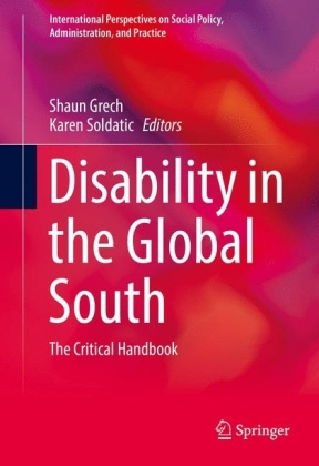 Disability in the Global South