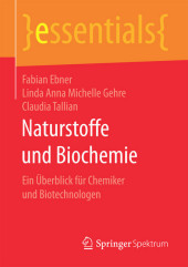 Naturstoffe und Biochemie