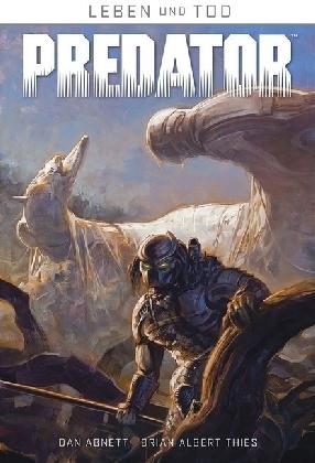 Leben und Tod 1: Predator