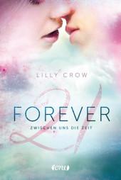 Forever 21 - Zwischen uns die Zeit Cover