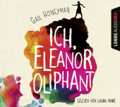 Ich, Eleanor Oliphant, 6 Audio-CDs Cover