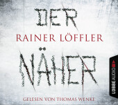 Der Näher, 6 Audio-CDs Cover