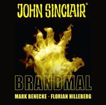 Brandmal, 3 Audio-CDs