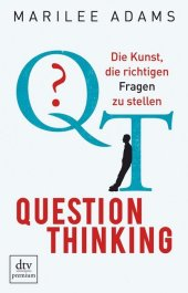 QT - Question Thinking Cover