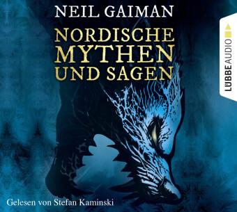 Nordische Mythen und Sagen, 6 Audio-CDs