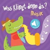 Was klingt denn da? - Musik Cover