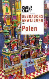 Gebrauchsanweisung für Polen Cover