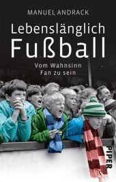 Lebenslänglich Fußball Cover