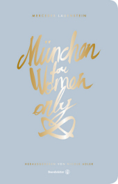 München for Women only Cover