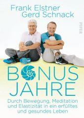 Bonusjahre Cover