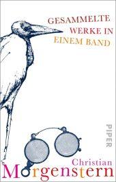 Gesammelte Werke in einem Band Cover