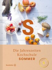 Die Jahreszeiten Kochschule - Sommer