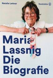 Maria Lassnig Cover